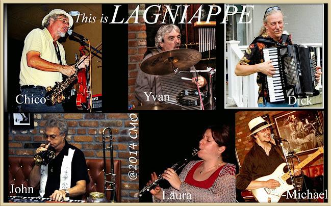 """""""Lagniappe"""""""