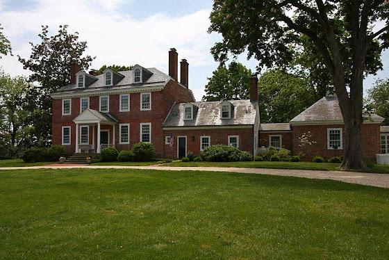 Ratcliffe Manor - Easton, Maryland