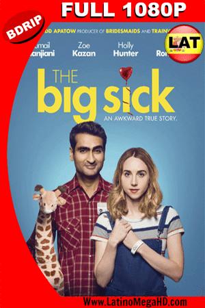 Enferma y Enamorada (2017) Latino Full HD BDRip 1080P ()