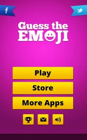 Jawapan Keseluruhan Guess The Emoji