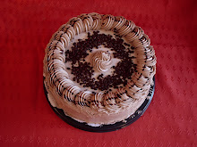 TORTA DE MOUSSE CHOCOLATE CON BASE DE BROWNIE O BIZCOCHUELO DE CHOCOLATE
