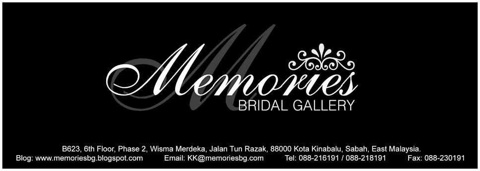 MEMORIES BRIDAL GALLERY