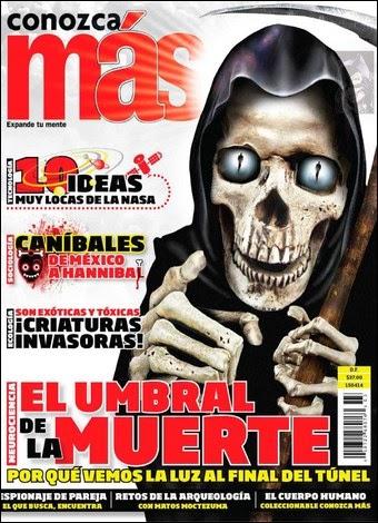 Revista Conozca Mas Marzo 2014 Mexico