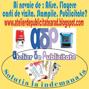 AdP-Atelier de publicitate