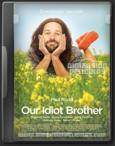 Our Idiot Brother (BRRip HD Inglés Subtitulado) (2011)