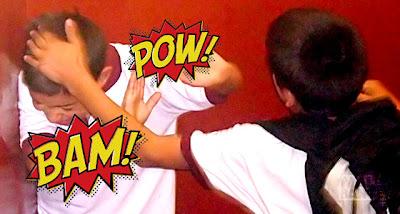 cara agar tidak di bully