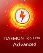 Download Daemon Tools Pro Advanced  5.4.0.0377 + Crack