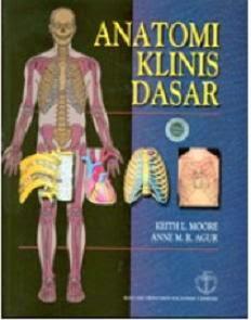Anatomi Klinis Dasar - Keith & Moore
