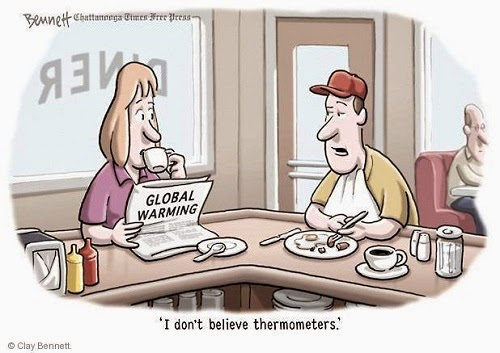 I don't believe thermometers. (Credit: www.facebook.com/iheartcomsci)