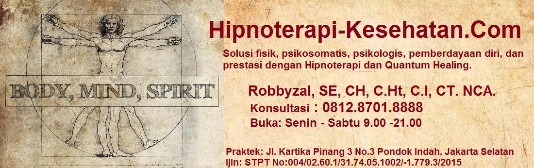 Hipnoterapi Kesehatan 0812.87018888