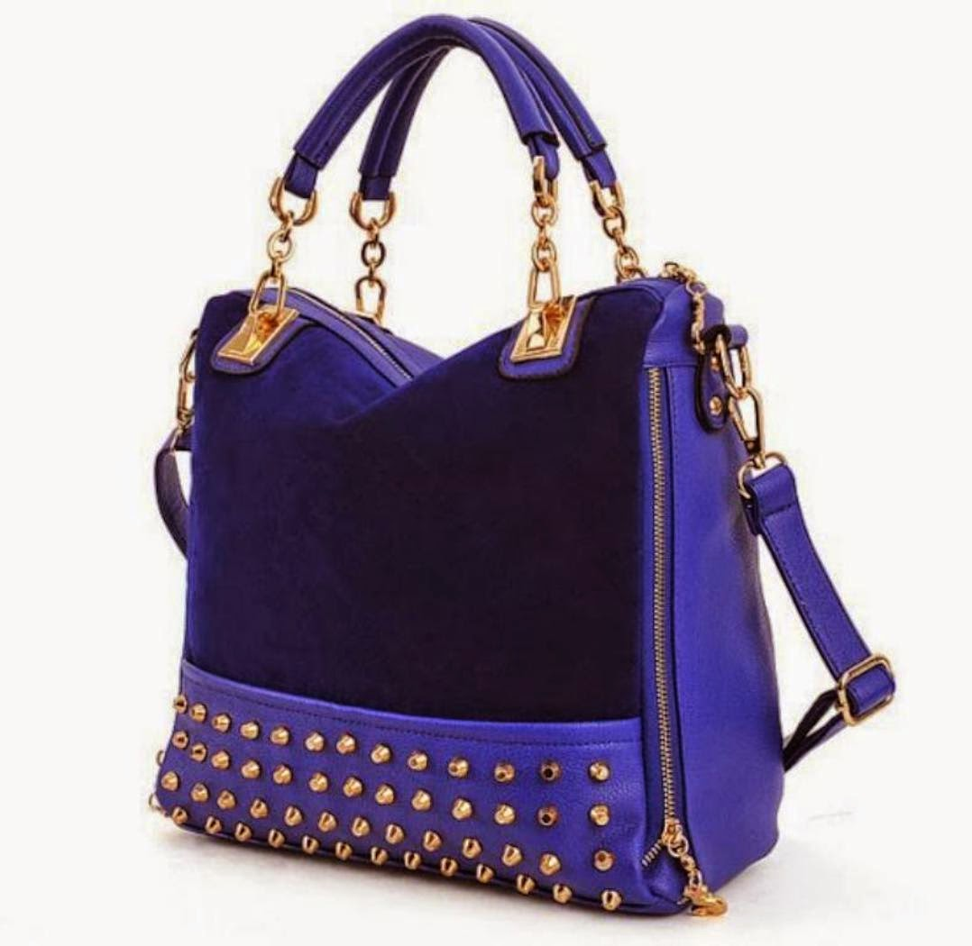 High Fashion Leather Handbags