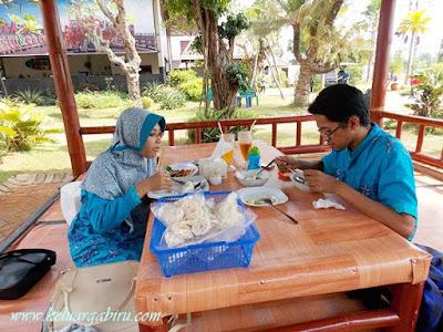 Rumah Makan Suramadu