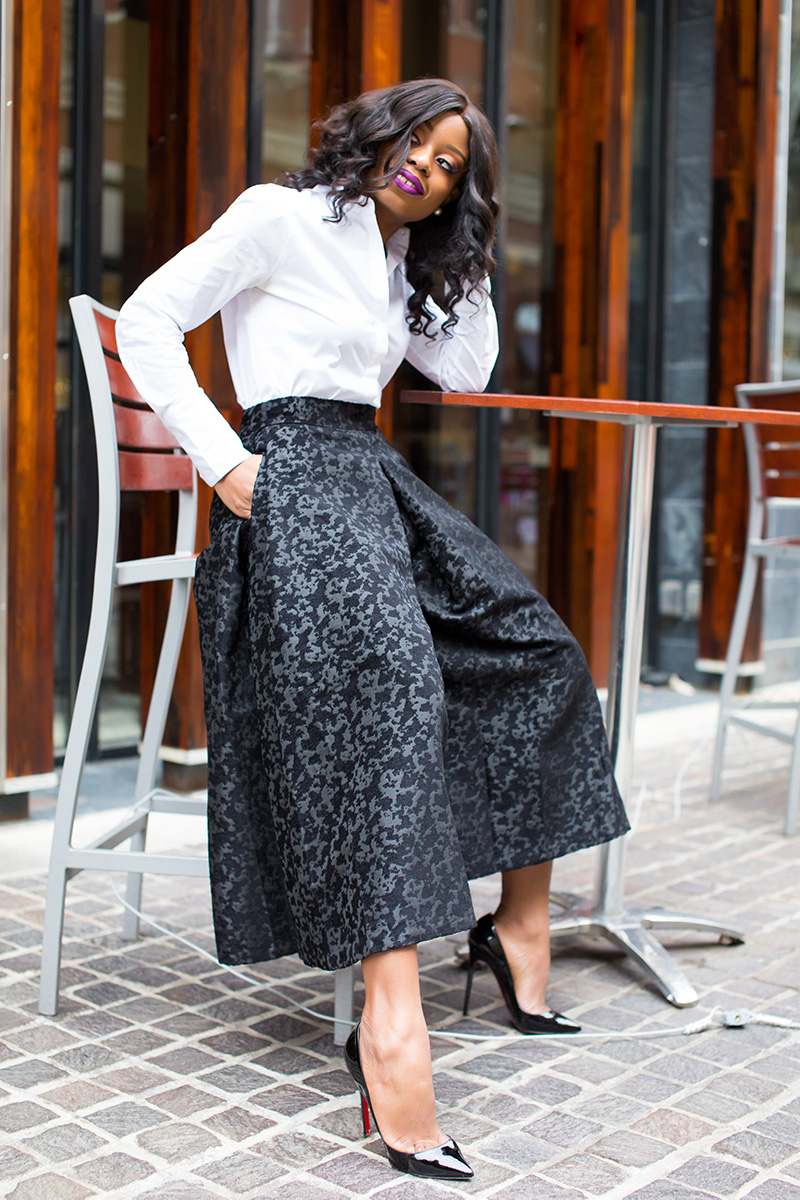 Banana republic culottes, DMV, www.jadore-fashion.com