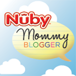 Nuby Mommy Blogger