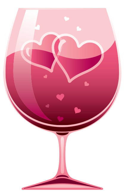 Wine of Love