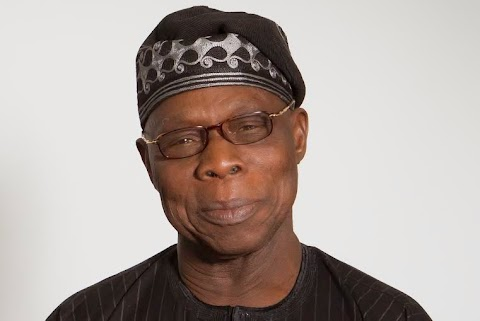 Obasanjo!  I don't have a Facebook or twitter account