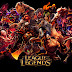 League of Legends Red 2v