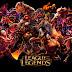 League of Legends Red 2v