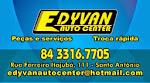 EDYVAN AUTO CENTER