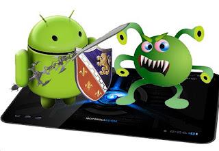 Android antivirus gratis