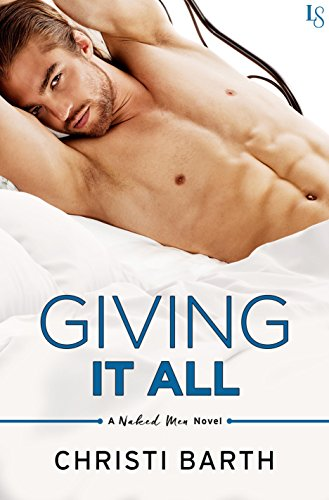 Book 3, Naked Men Series