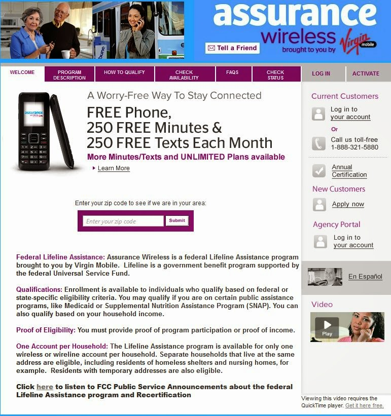 http://www.assurancewireless.com/Public/Welcome.aspx