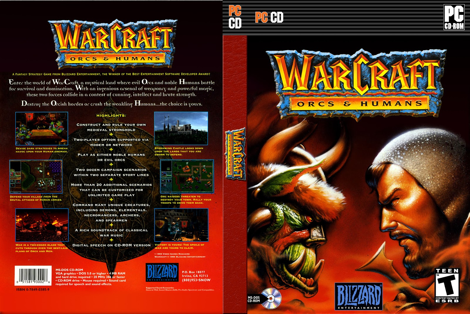 Download warcraft orcs and humans naked pussys