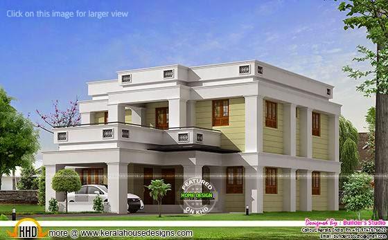 KHD house