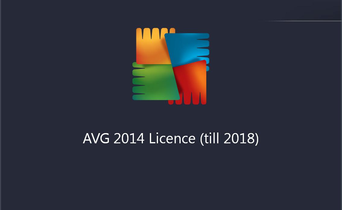 AVG Internet Security 2015 32bits 64bits Serial - PT