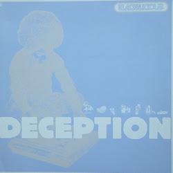 Blackalicious – Deception (CDS) (2000) (FLAC + 320 kbps)