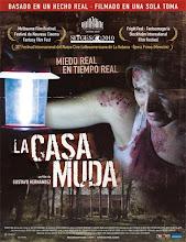 La casa muda (2010) [Latino]