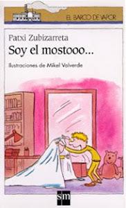SOY EL MOSTOOO...