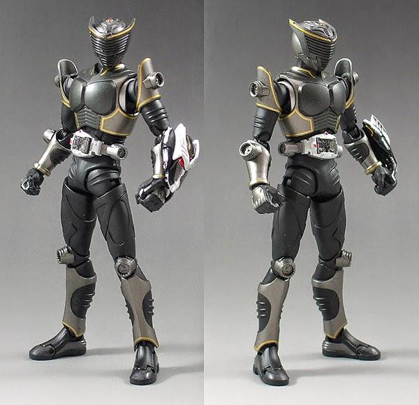 Wallpaper Kamen Rider Ryuga