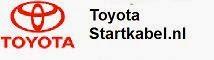 Toyota startpagina