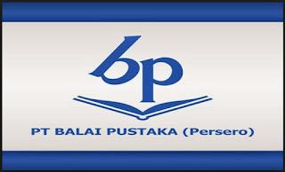 PT.Balai Pustaka (Persero)