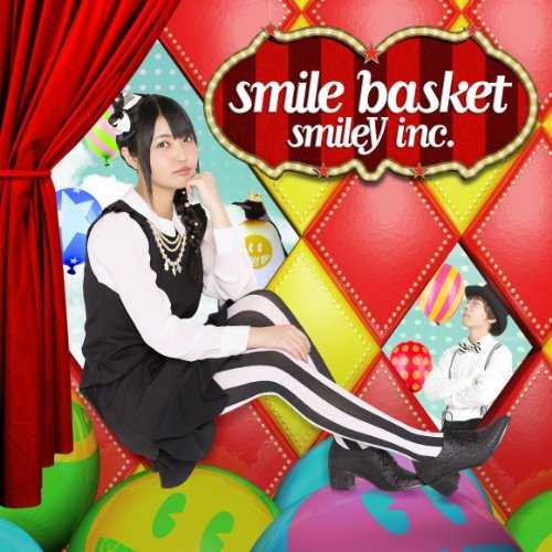 [Album] smileY,inc – smile basket * (2015.04.22/MP3/RAR)