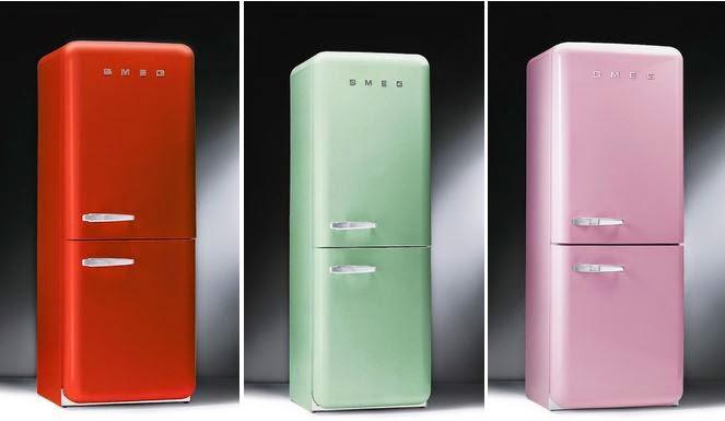 Retro Pelgrim Koelkast : Nog werkende koelkast vervangen is goed voor milieu energienieuws