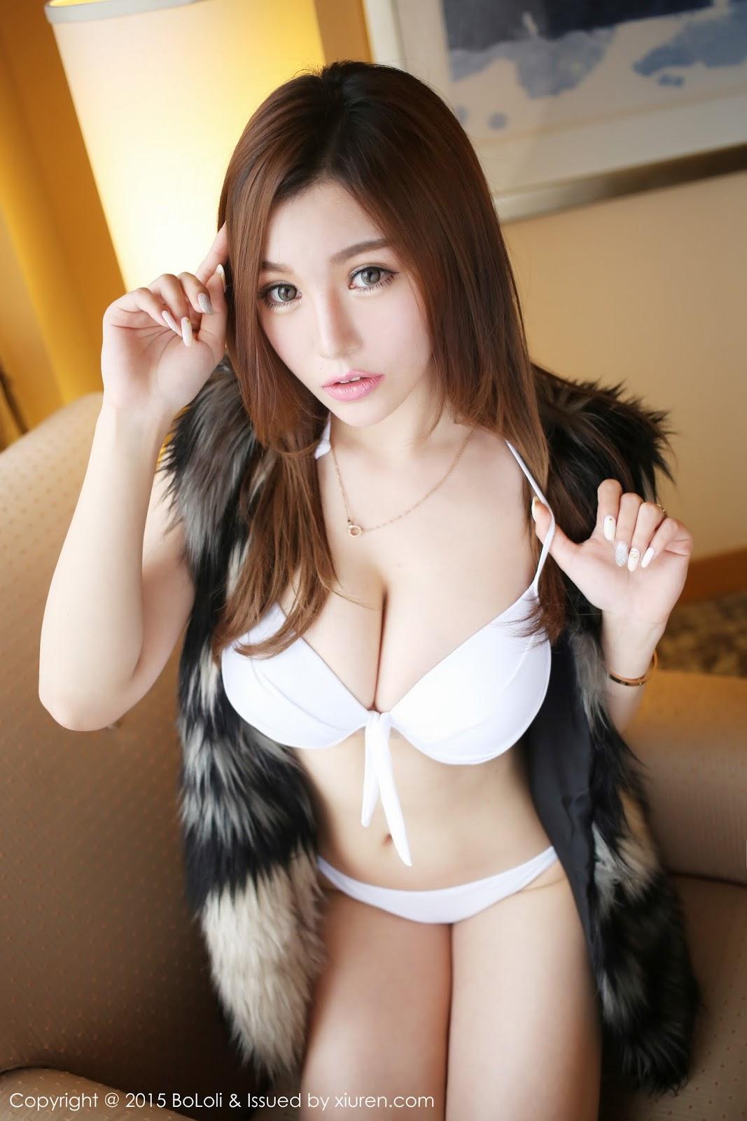 0039 - Hot Girl Model BOLOLI VOL.12