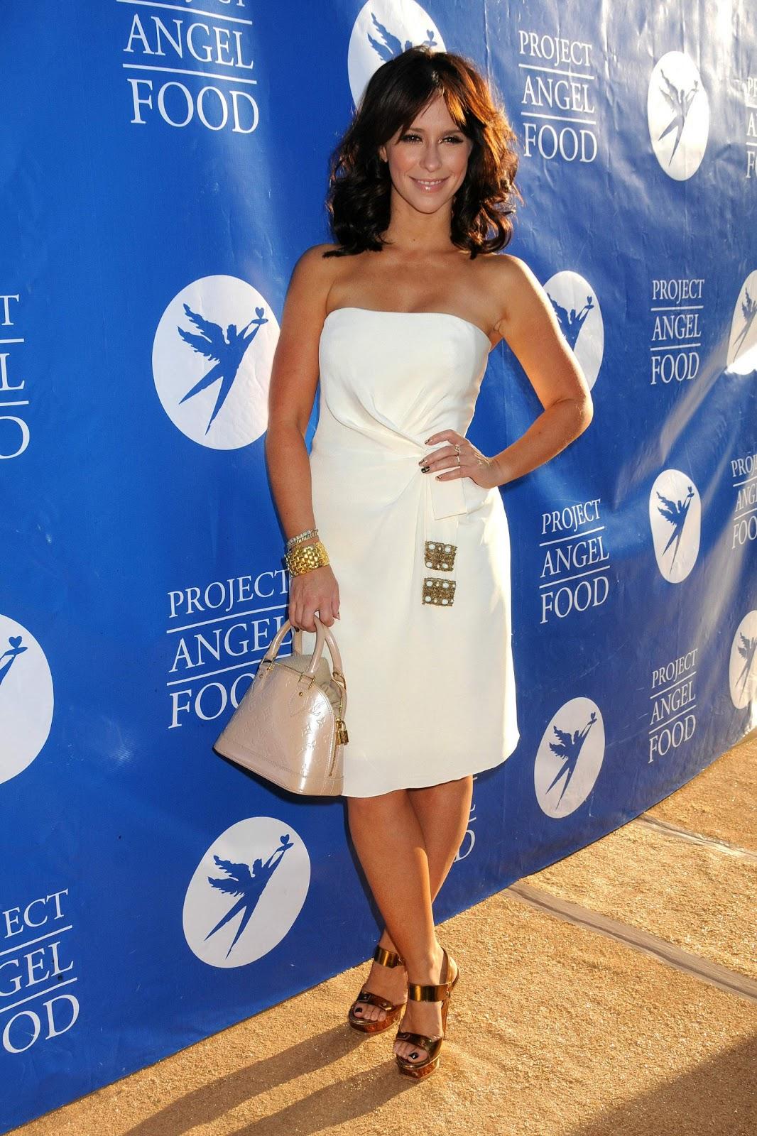 Jennifer Love Hewitt | Celebrity Shoes Gallery Anna Paquin