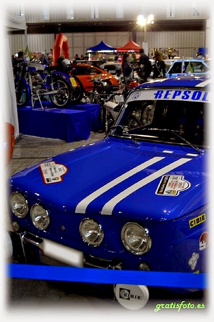 Coches Retro
