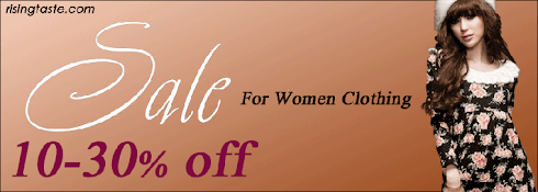 Sale For Women Clothing