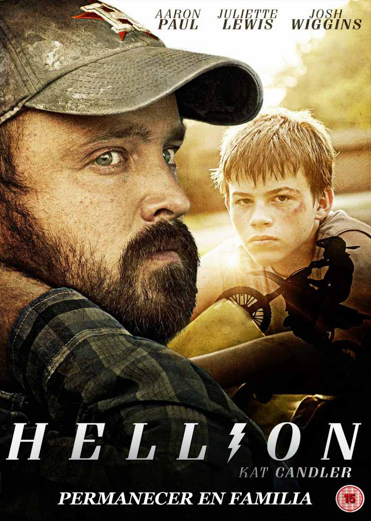 Hellion Torrent - BluRay 720p e 1080p Dual Áudio (2016)