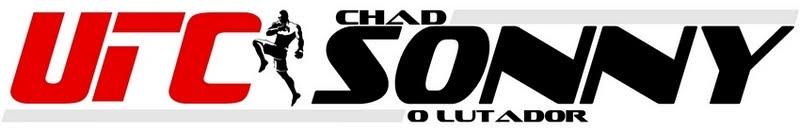 Chad Sonny - O Lutador