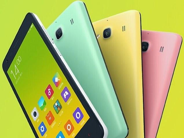 Xiaomi Redmi 2 Smartphone