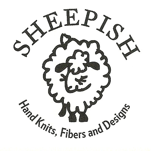 Sheepish Hand Knits, Fibers & Designs