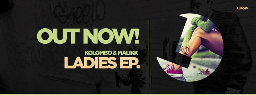 Kolombo & Malikk - Ladies EP