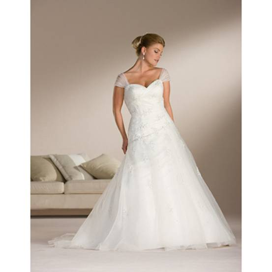 Plus Size Wedding Dresses At Jcpenney 15