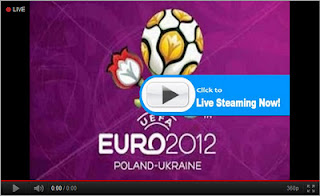 España vs Italia en VIVO 1 de Julio Final Eurocopa 2012