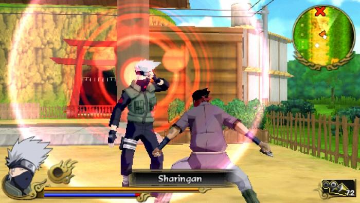 Патч naruto shippuden ultimate ninja storm 3 full burst pc
