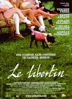 El libertino (2000) online y gratis